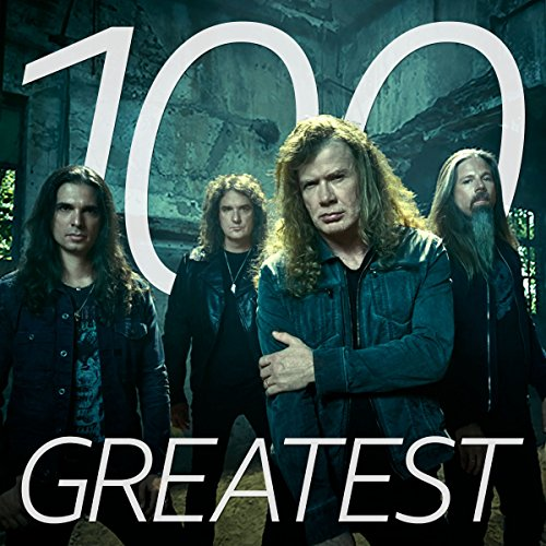 100 Greatest Heavy Metal Songs