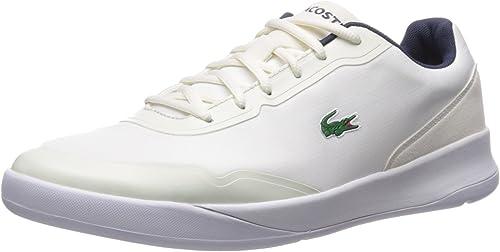 Lacoste Men/'s Lt Spirit 2.0 417 1 Sneaker