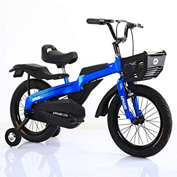 WGYEREAM Bicicleta para Niños, Bicicleta Infantil, Niño Bicicleta ...