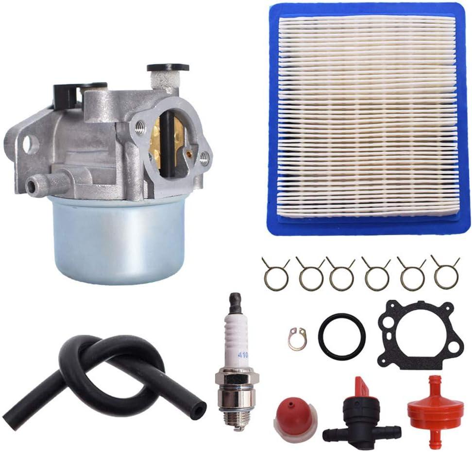 799866 Carburetor Replacement for Briggs Stratton 22