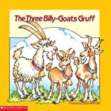 img - for The Three Billy-goats Gruff (Easy-To-Read Folktales) book / textbook / text book