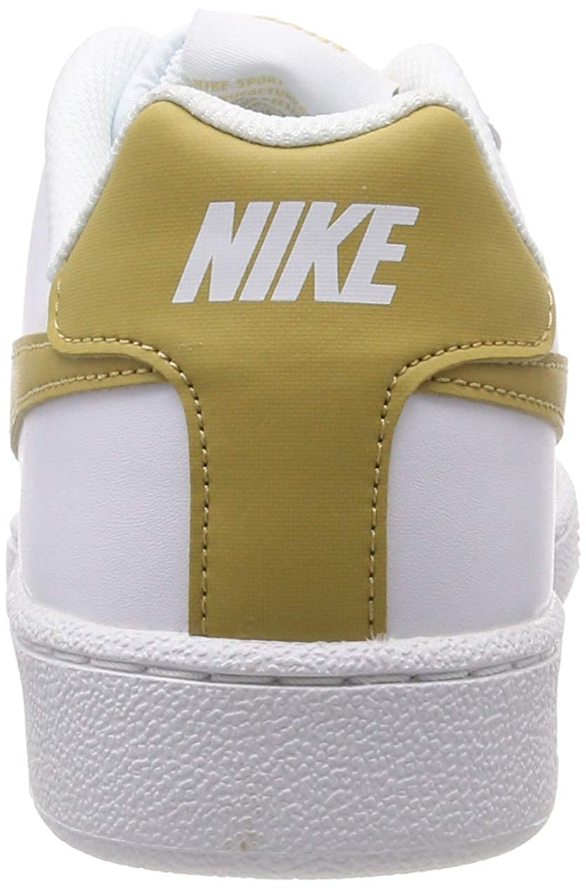 separation shoes c3aeb 9aaad Nike Court Royale Baskets Homme: Amazon.fr: Chaussures et Sacs