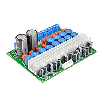Amazon.com: TPA3116 Amplificador Audio Board 5.1 Canal ...