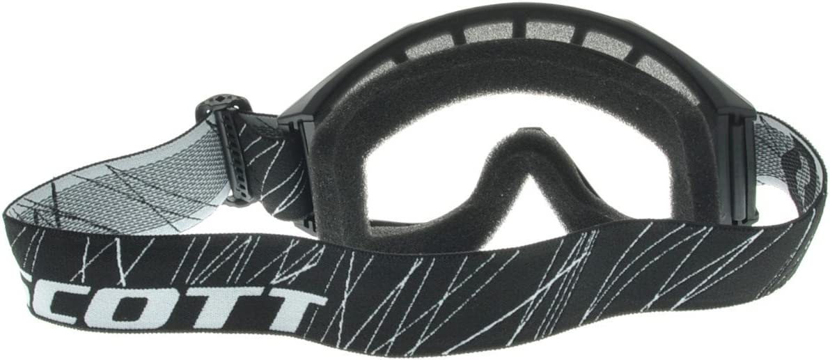 Scott Goggle Recoil Xi Cross//MTB Brille schwarz