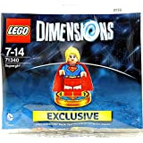 LEGO Dimensions - Supergirl Exclusive Polybag