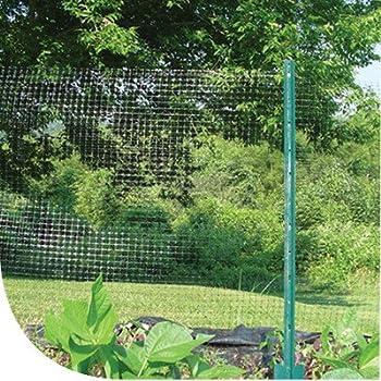 Amazon Com Dewitt Ddf7100 Deer Fence Netting 100 Feet