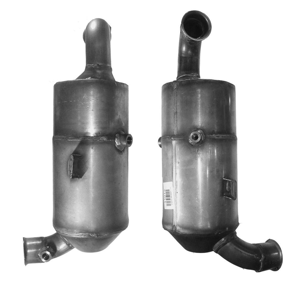 FAP NEUF moteur : DV6TED4 - 11013 FAP - catalyseur combin/é Filtre /à particules pour 407 1.6HDi