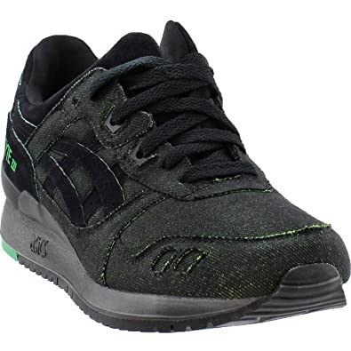 best service a1402 c855f ASICS Mens Gel-Lyte Iii Casual Shoes,