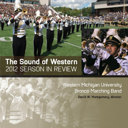 Marching Band Sounds - 2