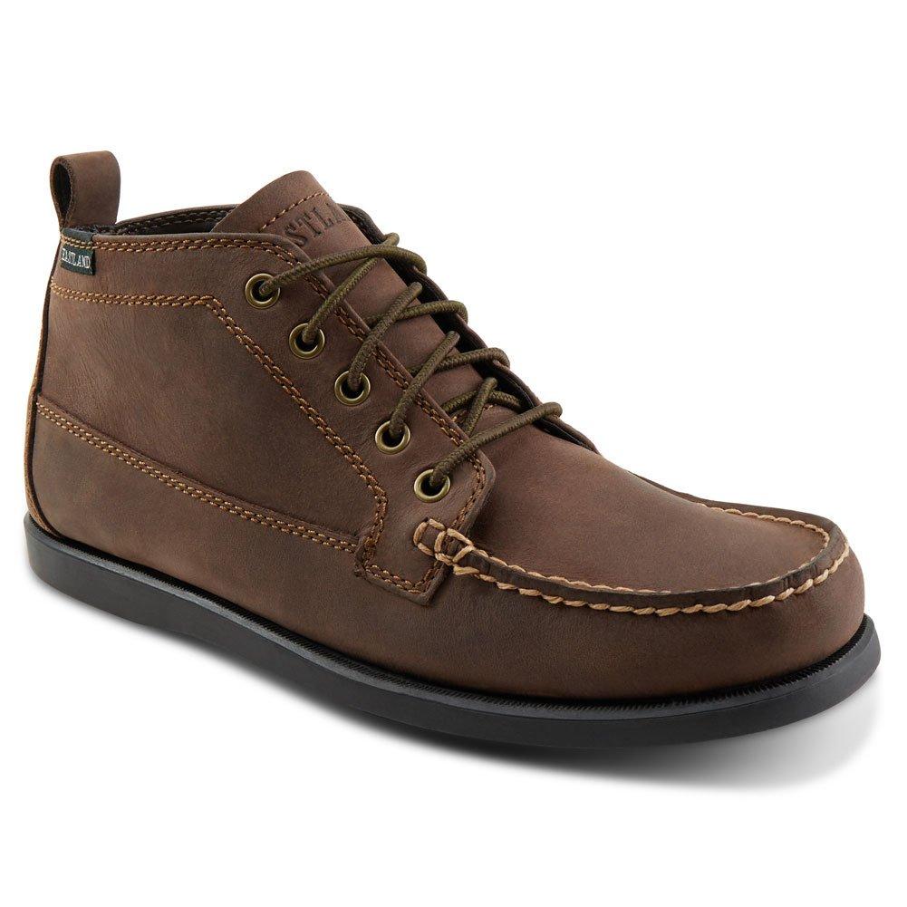 Eastland Men's Seneca Loafer,Bomber Brown,11 D US by Eastland