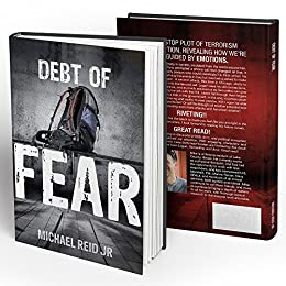 Debt of Fear (Logan Falcone Series Book 1) by [Reid Jr, Michael]
