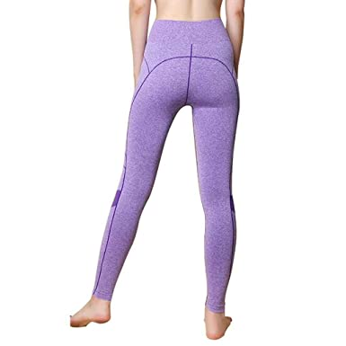 067ee5da88d3 Image Unavailable. Image not available for. Colour  Masterein Sexy Training  Women s Sports Stripes Yoga Pants Leggings Elastic Gym ...