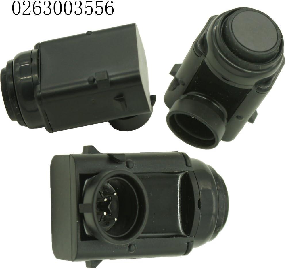 deutschauto PDC Sensor de aparcamiento 05120341/AA 0015427418/0045428718/0263003556