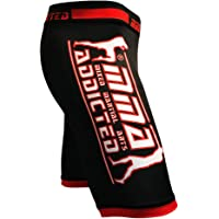 MMA Addicted Compression Shorts Darkness