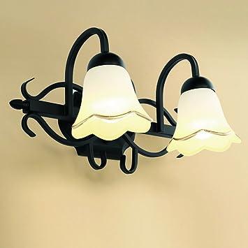 Cheng Miroir Simple Lavabo Miroir Lampe Salle De Bain Applique