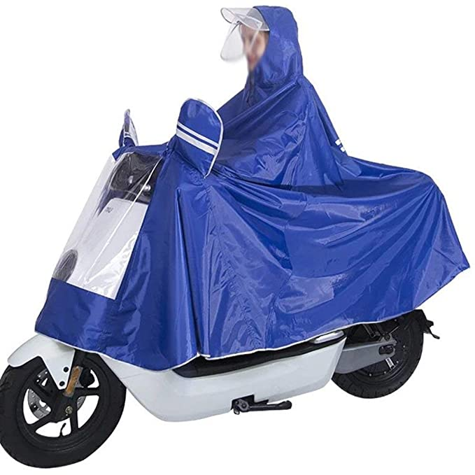 Poncho De Lluvia Impermeable Impermeable Impermeable ...