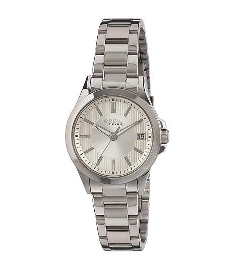 ottimi prezzi l'atteggiamento migliore rilasciare informazioni su orologio solo tempo donna Breil Choice casual cod. EW0300: Amazon ...