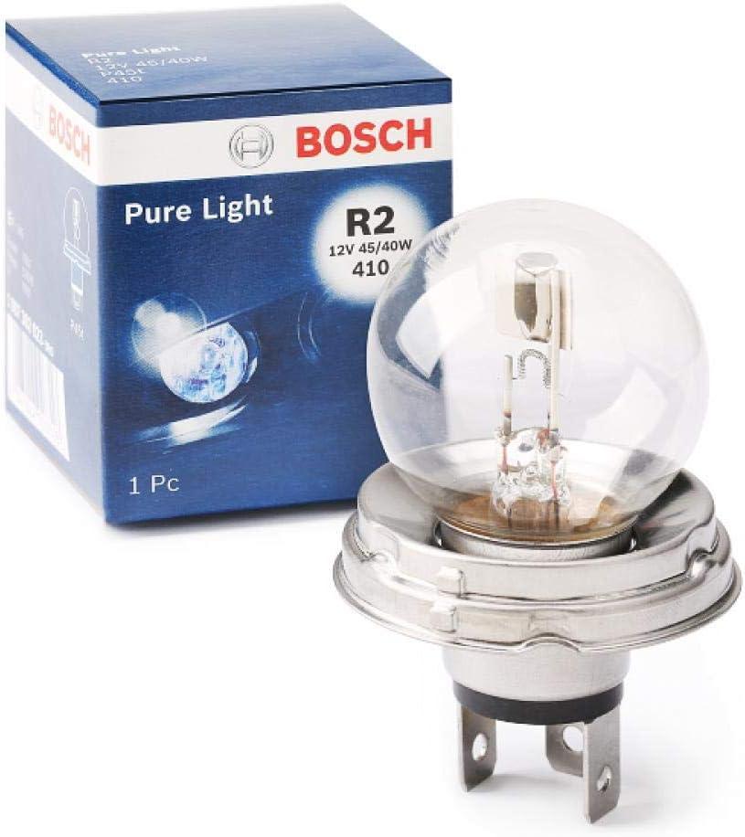 Bosch 1 987 302 023 Bulb headlight
