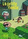 La petite famille, Tome 2 : Biquet par Lizano