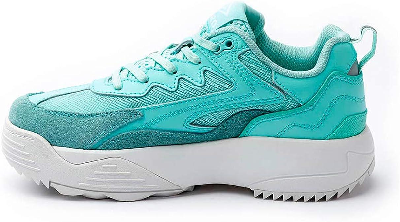 Umbro Exert MAX, Zapatillas de Deporte para Mujer, Azul (Fair Aqua/White Gym), 35.5 EU: Amazon.es: Zapatos y complementos
