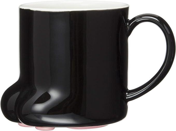 Amazon Com Cat Paw 9 Oz Mug Office Products