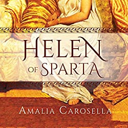 Helen of Sparta, Book 1