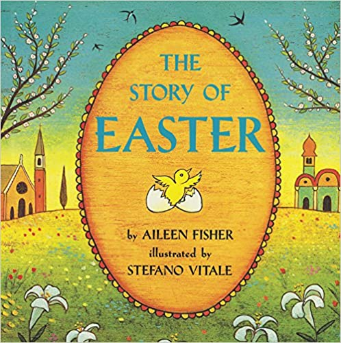 The Story of Easter (Trophy Picture Books (Paperback))