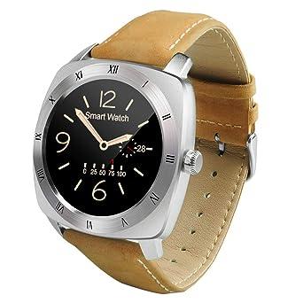 Relojes CELINEZL Domino DM88 Bluetooth V4.0 Reloj Inteligente de ...