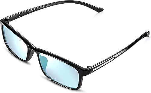 Pilestone Color Blind Corrective Glasses for Red-Green Blindness Color Blind Glasses Modern Fashion TP-027