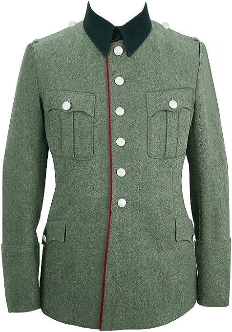 8pc 20mm Pewter German Style Metal Military Blazer Coat Cardigan Button 2867