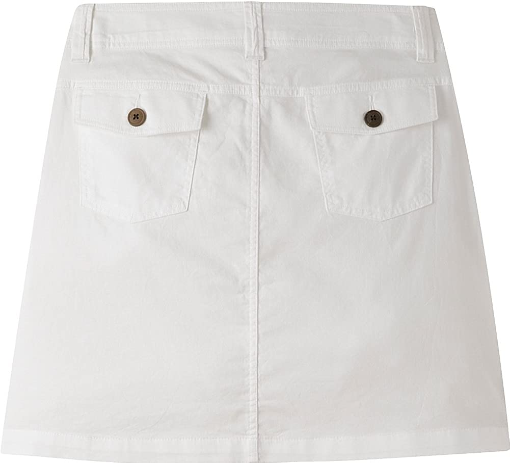 Mountain Khakis Island Skirt Classic Fit