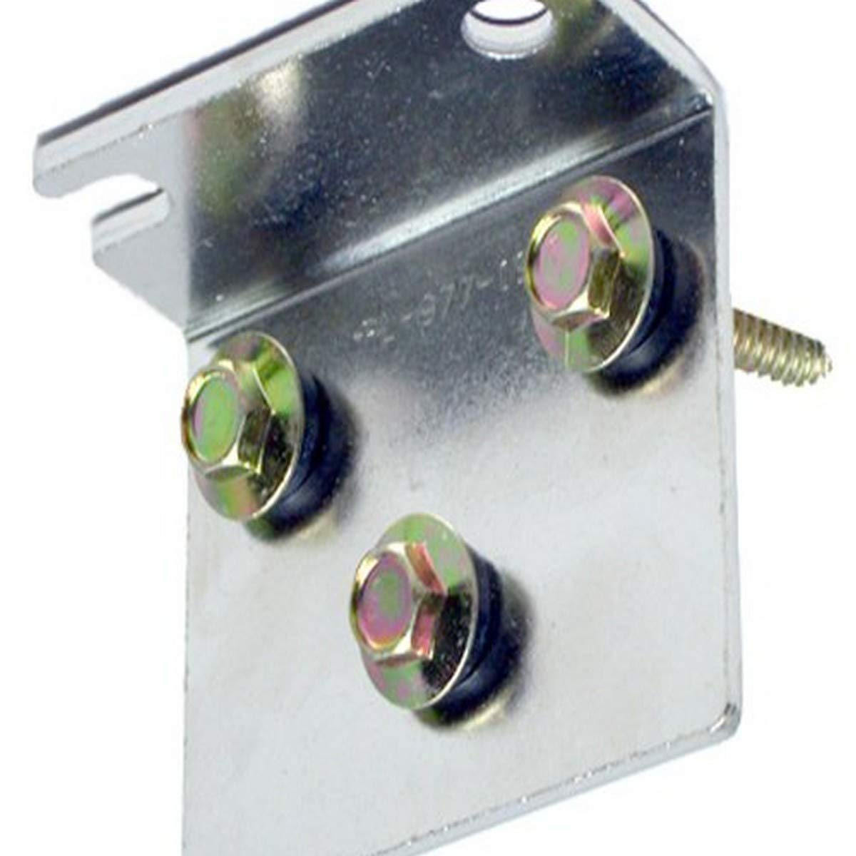 ShurLok SL-150 Wall Mount For Key Storage Combination Lock Box, Silver