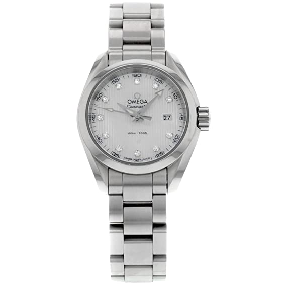 Omega 23110306055001 - Reloj para mujeres