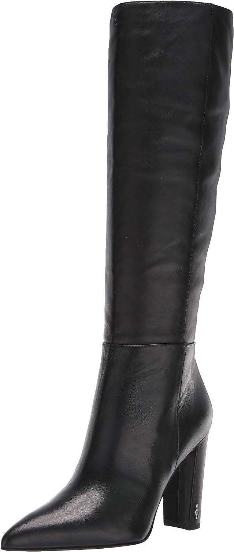 Sam Edelman Women's Raakel Over-The-Knee Boot