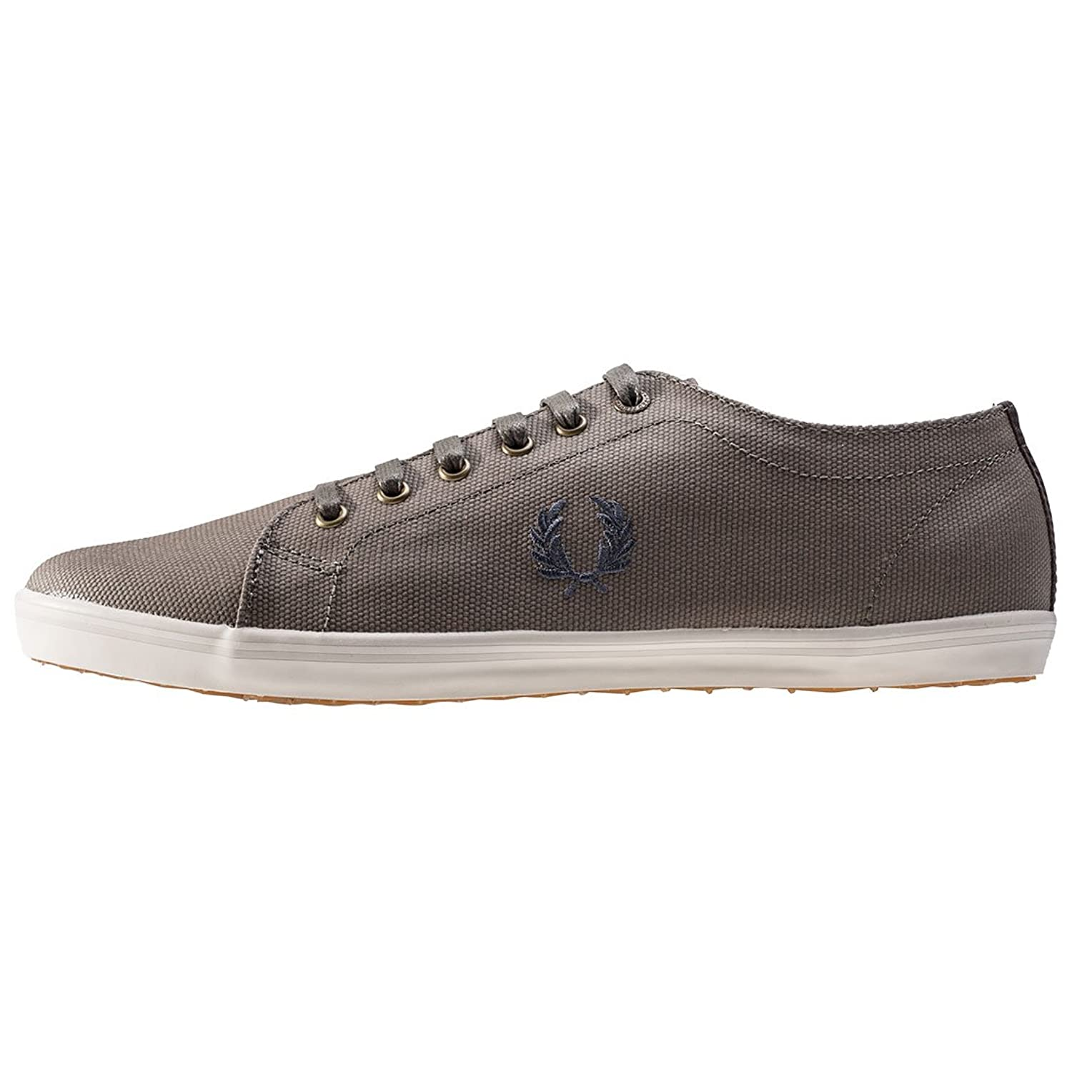 c871812de1e50 Fred Perry Kingston Mens Trainers  Amazon.co.uk  Shoes   Bags