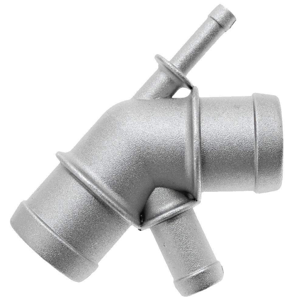 Aluminium-K/ühlmittel-Flansch Upgrade Kit