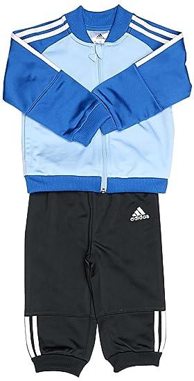 Adidas I J PES Knit - Chándal para niños: Amazon.es: Zapatos y ...