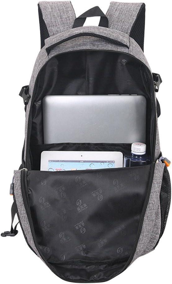 Adagod Backpack canvas Travel bag Backpacks Unisex laptop bags Designer student bag