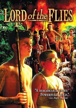 Amazoncom Lord Of The Flies Balthazar Getty Chris Furrh Danuel