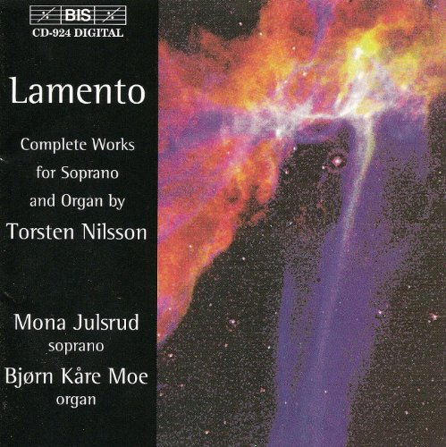 Nilsson: Complete Works for Soprano and ()