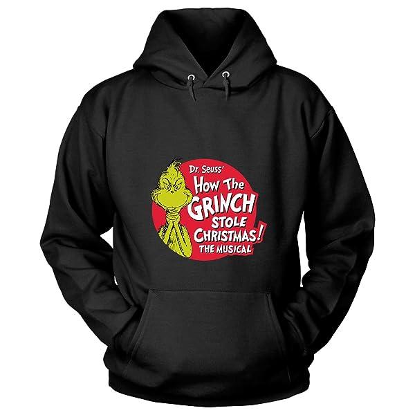 How The Grinch Stole Christmas T Shirt Dr.seuss T Shirt