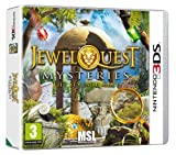 7th quest - Jewel Quest Mysteries 3 - The Seventh Gate (Nintendo 3DS) by Avanquest Software