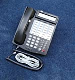 #8: Vodavi Starplus STS STe 3515-71 24 Button Display Speaker Telephone Charcoal