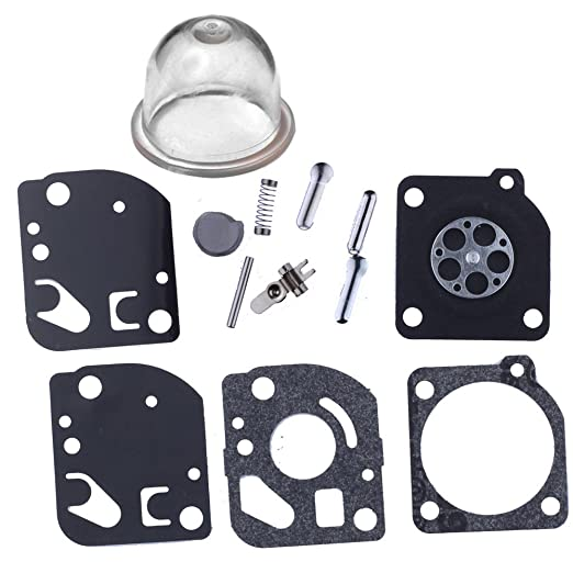 HIPA RB-48 - Kit de juntas y membranas de carburador para ...
