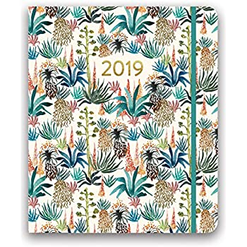 Amazon.com: Rifle Paper Co. Toile Planner: Sports & Outdoors