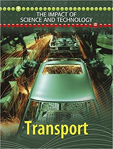 Book The Impact of Science and Technology: Transport
