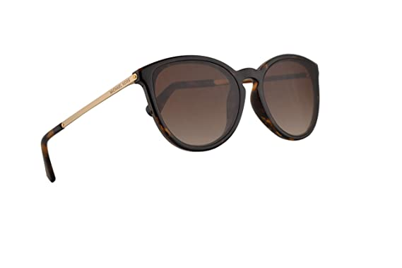 57c8581d95944 Image Unavailable. Image not available for. Color  Michael Kors MK2080U  Chamonix Sunglasses Dark Tortoise w Smoke Gradient Lens 56mm ...