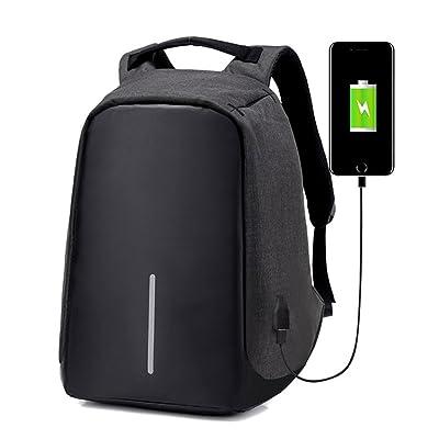 Etbotu Business Sac à dos avec port USB, pour voyage activités de plein air, DE Grande capacité et étanche