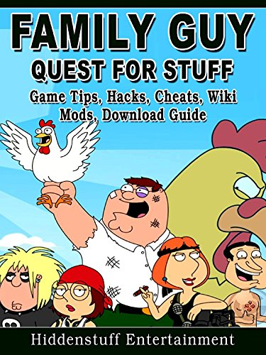 Family guy: the quest for stuff for android download apk free.