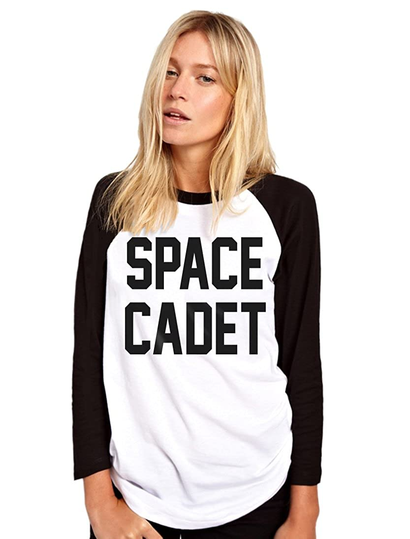 Space Cadet Astro Space Cosmic Galaxy Youth /& Womens Sweatshirt